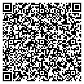 QR-код с контактной информацией организации ЮЖНЫЙ ВЕТЕР