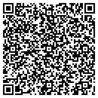 QR-код с контактной информацией организации ФГУК ИНОПАШ