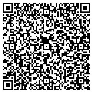 QR-код с контактной информацией организации ООО ЛЮЖЕН