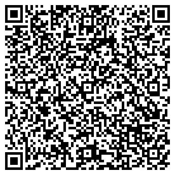QR-код с контактной информацией организации МАГАЗИН ВЫБОРГСКИЙ № 16