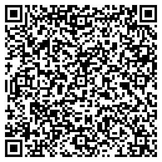 QR-код с контактной информацией организации МУЗА-1