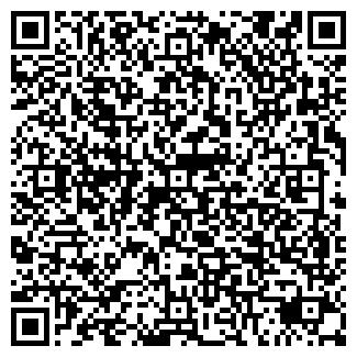 QR-код с контактной информацией организации СОЛНЕЧНЫЙ № 22