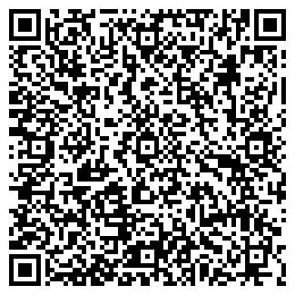 QR-код с контактной информацией организации ХЛЕБ-27