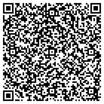 QR-код с контактной информацией организации ИП АДАМЕНКОВ А.К.