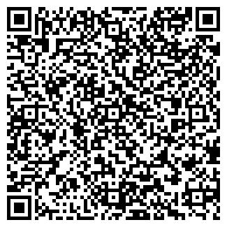 QR-код с контактной информацией организации МИХАЙЛОВ М.В., ИП