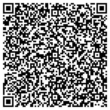 QR-код с контактной информацией организации ОБЛАСТНАЯ ДЕТСКАЯ БОЛЬНИЦА ГККП