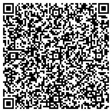 QR-код с контактной информацией организации ТОРГОВОЕ ПРЕДПРИЯТИЕ ИНОПАШ