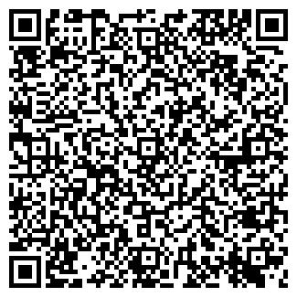 QR-код с контактной информацией организации МАКСИМУМ, ООО