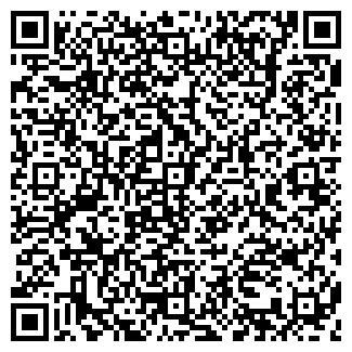 QR-код с контактной информацией организации МУП МЫТНЫЙ РЫНОК