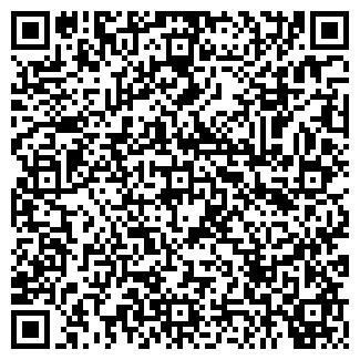 QR-код с контактной информацией организации ООО НАТРИКА