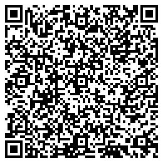 QR-код с контактной информацией организации ООО ОКА