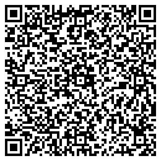 QR-код с контактной информацией организации ИП ПОПОВ Н.В.