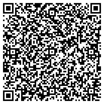 QR-код с контактной информацией организации ФОРМИКА ПСК