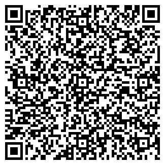 QR-код с контактной информацией организации ООО ДАРЬЯ