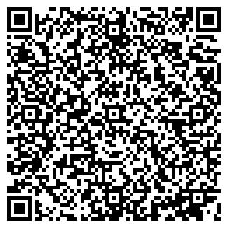 QR-код с контактной информацией организации ООО Ф.А.К.С.