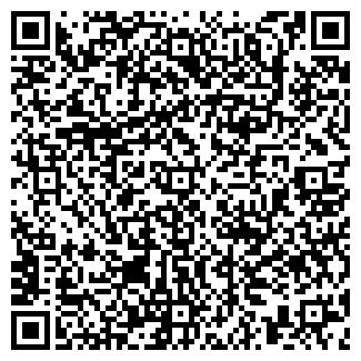 QR-код с контактной информацией организации ООО АТЛАНТ-МЕДИА
