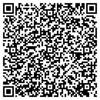 QR-код с контактной информацией организации ФГУК АВТОСИЛА