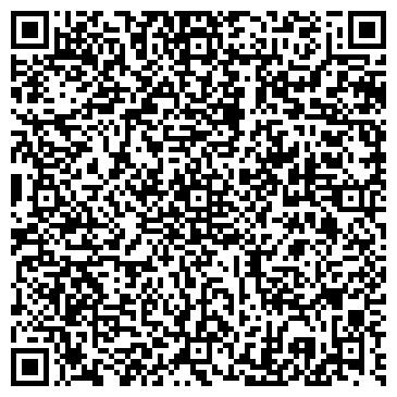 QR-код с контактной информацией организации ООО ВЕРХНЕВОЛЖСКИЙ ЦЕНТР НЕДВИЖИМОСТИ