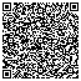 QR-код с контактной информацией организации ГУРИН В.А., ИП