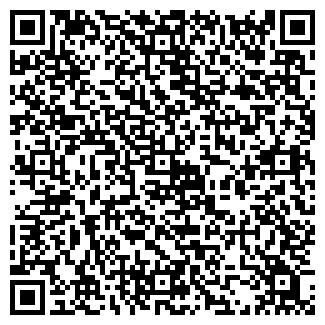 QR-код с контактной информацией организации ИП ДРУЖКОВ А.Ю.