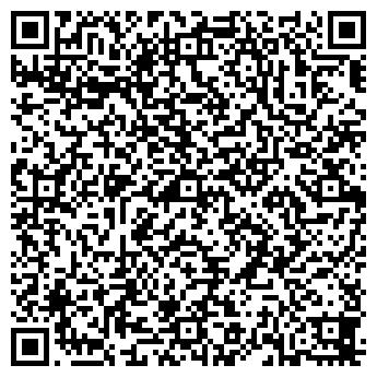 QR-код с контактной информацией организации ДРУЖИНИНА Г.Н., ИП