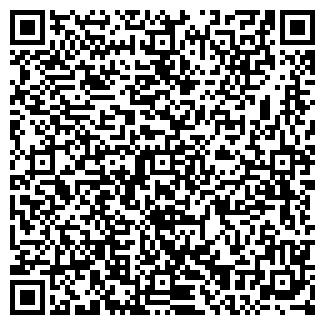 QR-код с контактной информацией организации КОЛОСОК-93