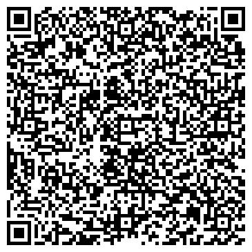 QR-код с контактной информацией организации Конно-спортивная школа ДЮСШ №15