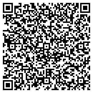 QR-код с контактной информацией организации ИП КУЗЬМИН Л.А.