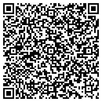 QR-код с контактной информацией организации ИП КУЗНЕЦОВ В.В.
