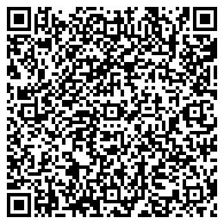 QR-код с контактной информацией организации ИП ЛЕБЕДЕВ М.К.