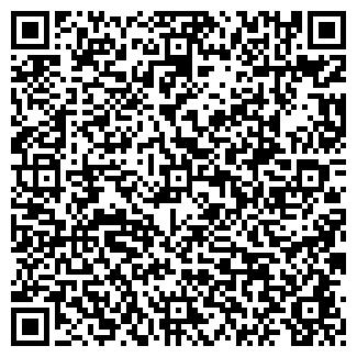 QR-код с контактной информацией организации ООО МАРИОЛА