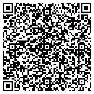 QR-код с контактной информацией организации ООО МАТЭКС
