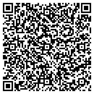 QR-код с контактной информацией организации ИП МОРОЗОВ С.А.