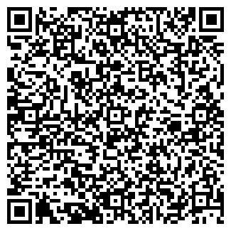 QR-код с контактной информацией организации ООО НЕОРА