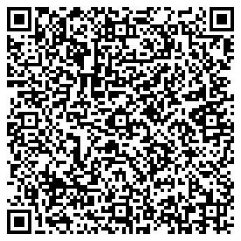 QR-код с контактной информацией организации ИП НЕФЕДОВА Е.А.