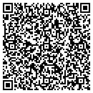 QR-код с контактной информацией организации ООО СИЛВА