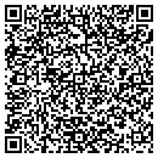 QR-код с контактной информацией организации ООО СИСТЕМ-СЕРВИС