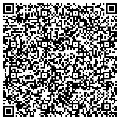 QR-код с контактной информацией организации Рыбинский промышленно-экономический колледж