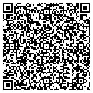 QR-код с контактной информацией организации САПФИР, ООО