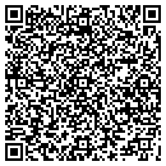 QR-код с контактной информацией организации ООО СИЛУЭТ