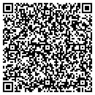 QR-код с контактной информацией организации СИРИУС ТД