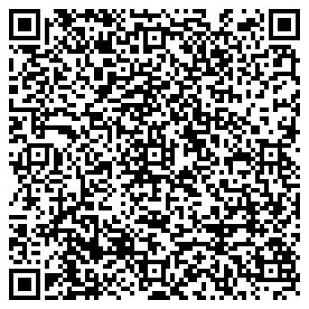 QR-код с контактной информацией организации СЛУЖБА СПАСЕНИЯ 911