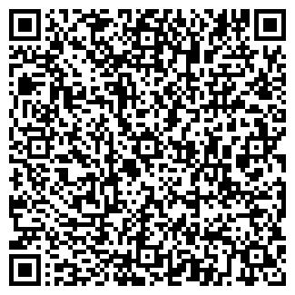 QR-код с контактной информацией организации ЧП СОСНОВ М.А.