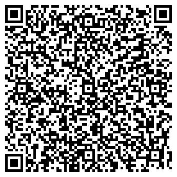 QR-код с контактной информацией организации ИП ТОЛОКОНЦЕВА Т.Н.