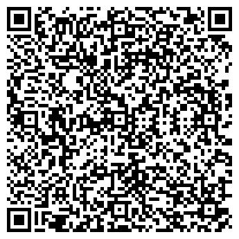 QR-код с контактной информацией организации УРАЛЬСКИЙ А.Б., ИП