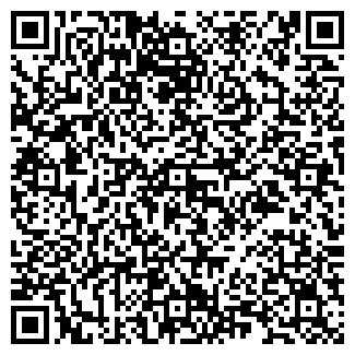 QR-код с контактной информацией организации ИП ФЕДОРОВА В.А.