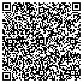 QR-код с контактной информацией организации РАМ-ШОК СПОРТ ФИРМА