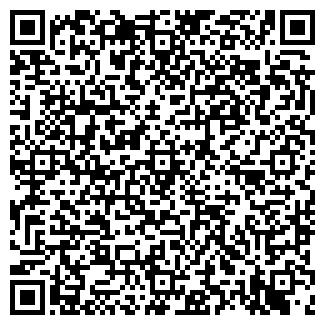 QR-код с контактной информацией организации ООО МЕЛЬНИЦА