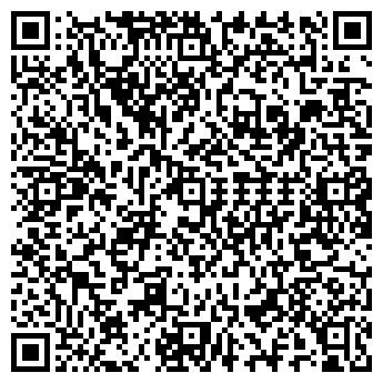 QR-код с контактной информацией организации ООО ЯРПИВО