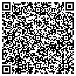 QR-код с контактной информацией организации ООО ЛИА